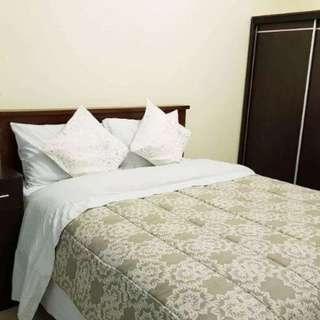 Avida Towers 34th BGC, 1 Bedroom for Rent, CRD12691