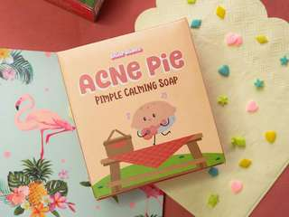 Skinpotions ACNE PIE SOAP