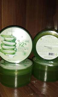 Nature republic soothing gel ori