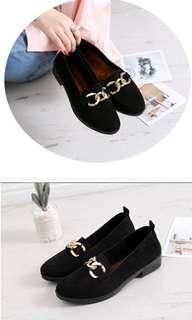 Sepatu Fashion Series AS026 (a8) Semi Premium