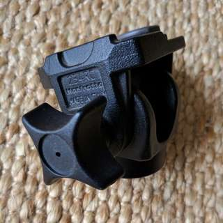 Manfrotto 234RC - Tilt Head for Monopods + Plate