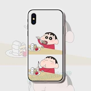 shinchan phone casing [ IPHONE / SAMSUNG / OPPO / SAMSUNG ]