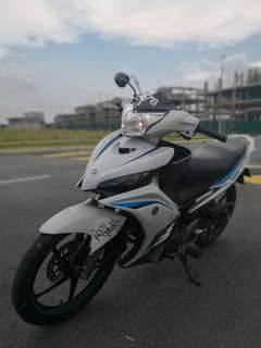 Yamaha v2 LC135