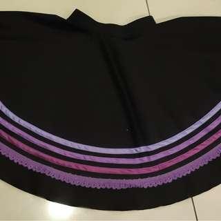 Ballerina Character Skirt