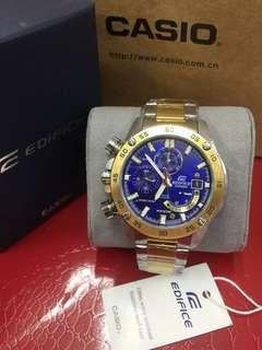 EDIFICE CASIO Watch  (OEM)