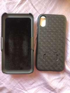 Iphone x case set