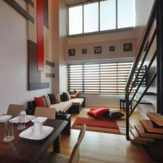 One Rockwell, 1 Bedroom for Rent, CRD12694