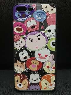 iPhone 7 Plus Case Disney