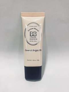 Etude House BB Cover & Bright fit spf 30 PA++