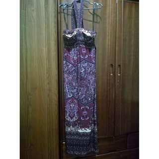 Maxi Dress for maternity