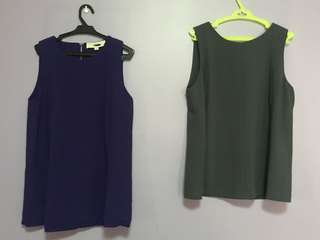 Get 2 tops for only 230