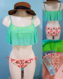 Swimsuit 2pc