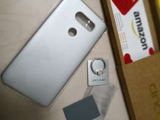 LG V30 電話殼