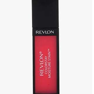 Preloved Revlon Colourstay Moisture Stain Rio Rush