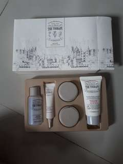 Face shop The therapy (Anti Aging formula)