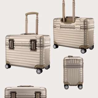 Aluminium Cabin Luggage, Available in other colours