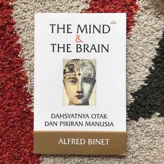 [INDO LITERASI] The Mind & The Brain