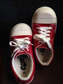 大頭娃娃鞋