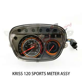 KRISS 120 METER ASSY ( HIGH QUALITY PART)