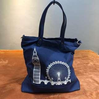 London Tote / Shoulder Bag