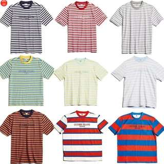 Asap rocky x guess oversized and longline t shirt