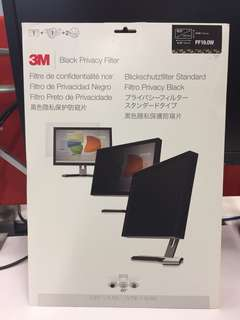 """3M Privacy Filter 19"""""""
