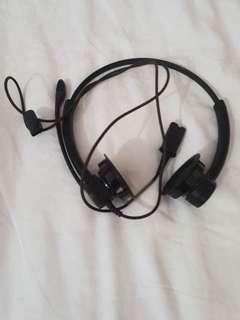 Plantronics Headsets (2)