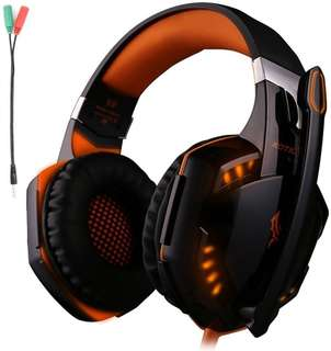CHEAP!!  Kotion G2000 Pro Gaming Headset!!