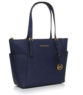 💯Authentic Michael Kors Jet Set Tote
