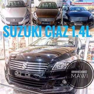 CIAZ 1.4L