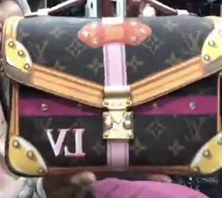 LV authentic original luxury bags