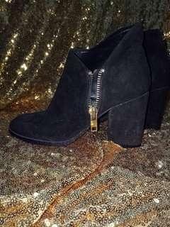 Zara boots women