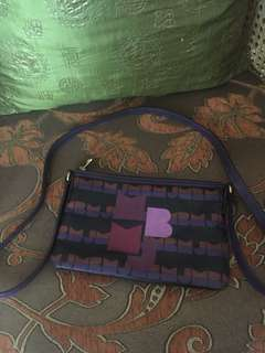 Authentic Marc Jacobs Sling Bag