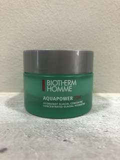 Biotherm Homme Aquapower 72H Concentrated Glacial Hydrator
