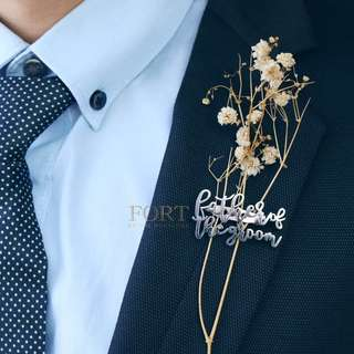 Wedding Corsages Boutonniere