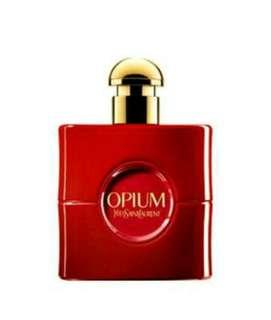 Opium ronge by Ysl 10ml edp