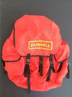 Vintage bag Dunhill