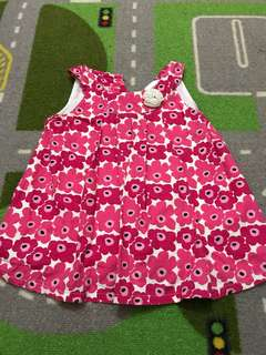 cotton dress set