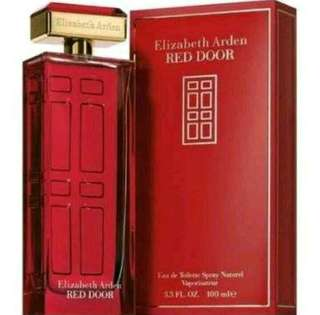 Parfume Elisabeth Arden  red door 100ml