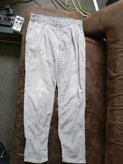 Vintage Levi's Corduroy Pants