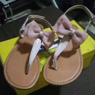 Smartfit's Flat sandals