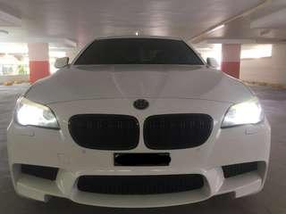 BMW 535i Sedan Auto