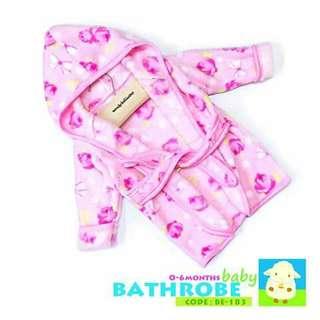Baby Bathrobe - BE183
