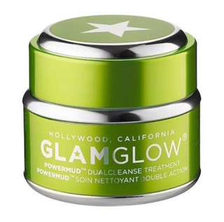 SALE! Glamglow powermud dual cleanse treatment