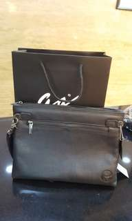 Clutch Giorgio Arnelli Full Leather