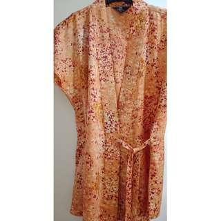 Kimono merk PS