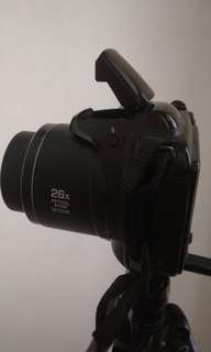 Kamera prosumer Nikon