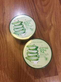 Nature Republic Aloe Vera Gel 300ml