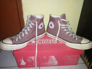 [TITIPAN] Converse CT70's Maroon