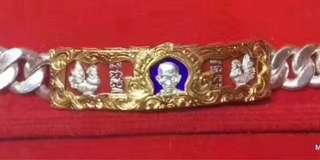 阿罗汉活财神 Arahant Wealth Fetching Bracelet